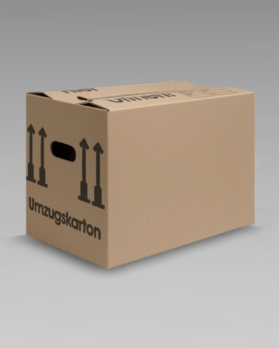 Umzugkartons - As-kartons.de