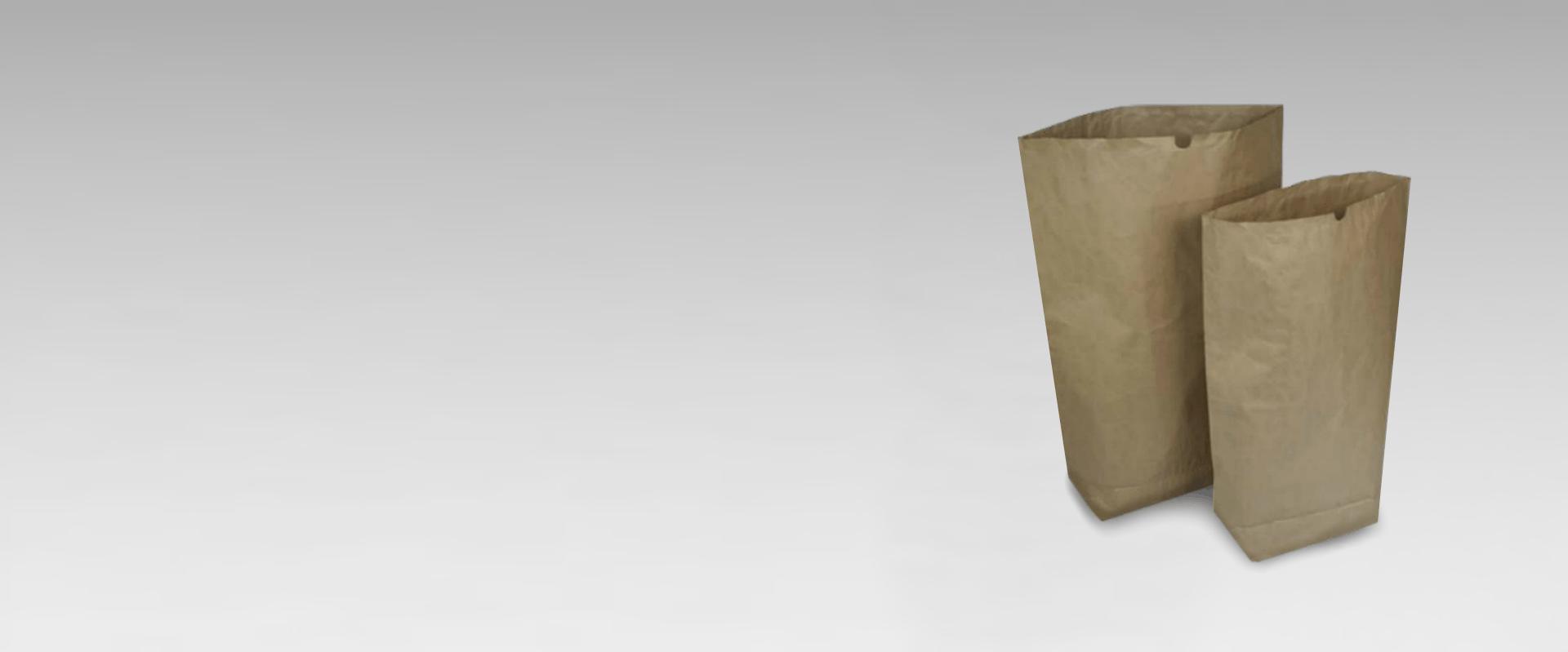 Papiersäcke