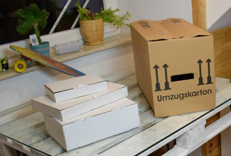 welche umzugskartons sind gut as. Black Bedroom Furniture Sets. Home Design Ideas