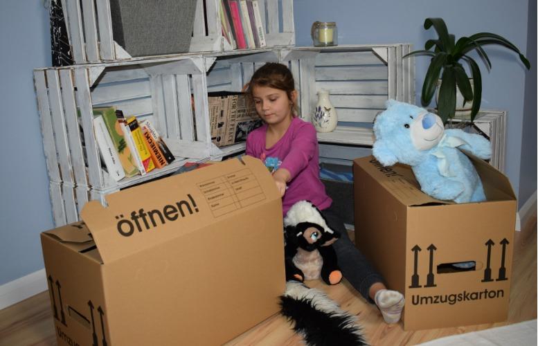 umzugskartons g nstig kaufen as. Black Bedroom Furniture Sets. Home Design Ideas