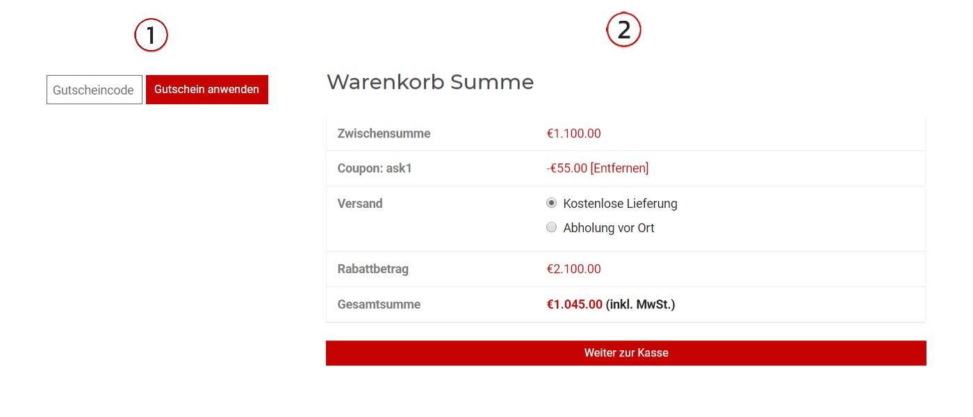 5% rabatt für neukunde - As-kartons.de