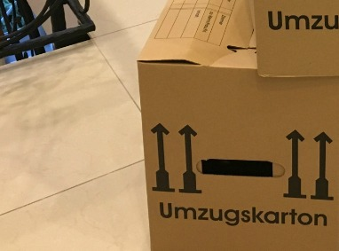 Umzugskartons günstig bestellen - As-kartons.de