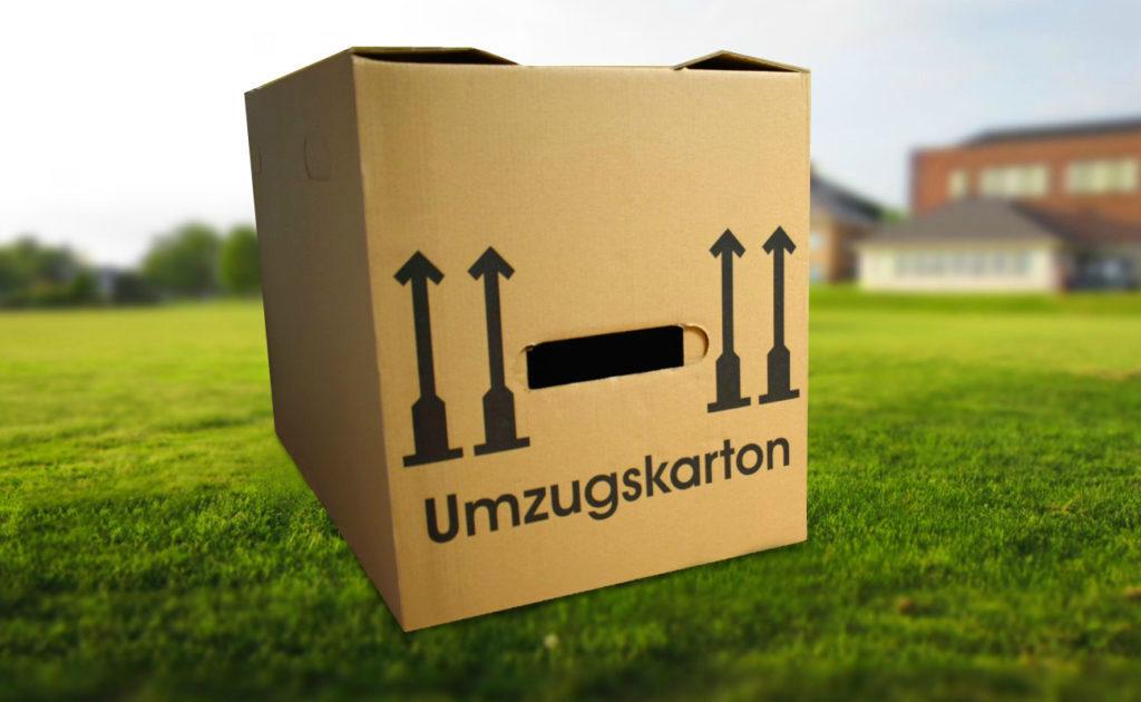 Umzugskartons mit Griffen - As-kartons.de