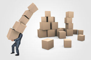 Wie Umzugskartons sicher packen? - As-kartons.de