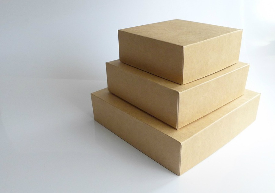 Kartons für Versand kaufen - As-kartons.de