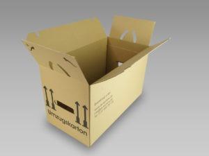 Umzugskartons für Kleidung - As-kartons.de