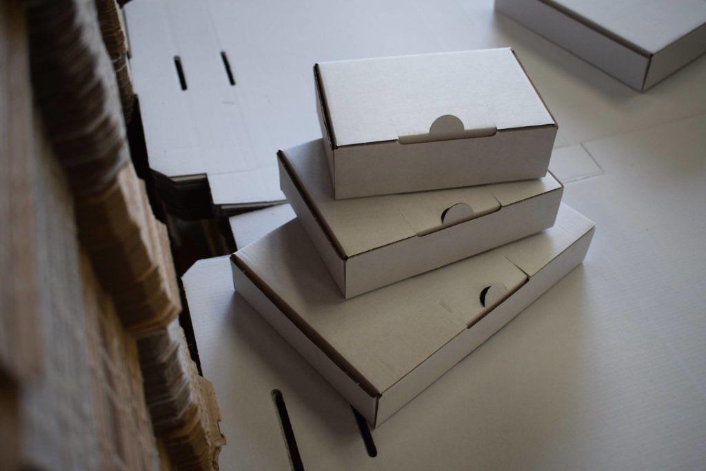 Versandkartons online bestellen - As-kartons.de