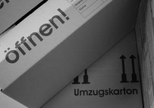Kleine Umzugskartons - As-kartons.de
