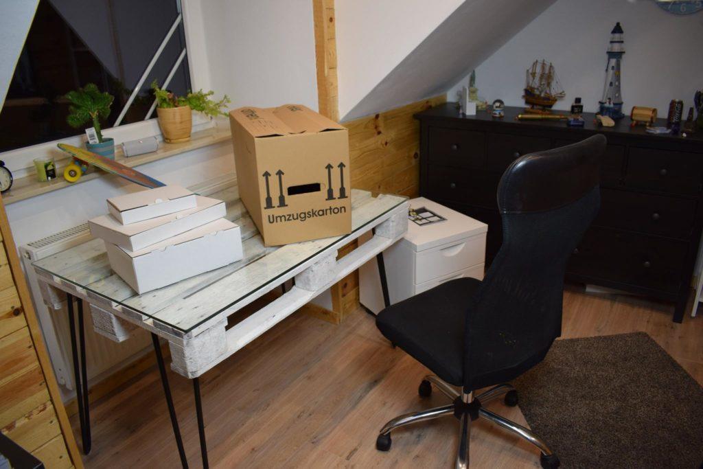 Billige Umzugskartons - As-kartons.de