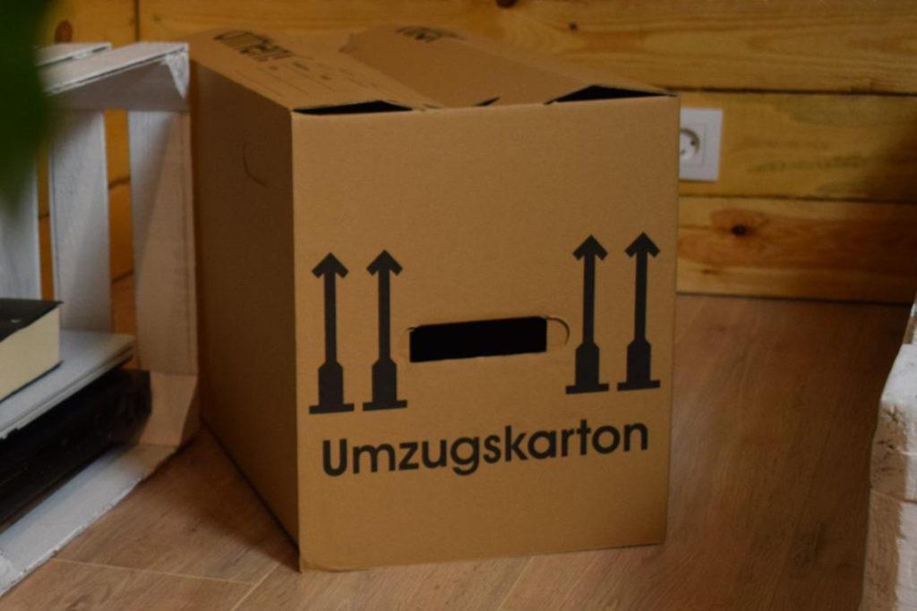 Umzugskartons bestellen- As-kartons.de