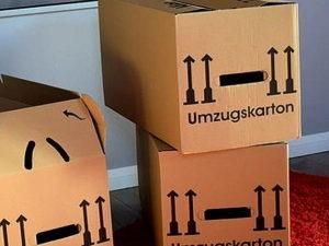 Umzugskartons stabil - As-kartons.de