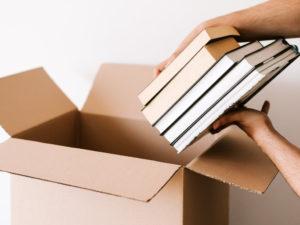Einen schnellen Umzug organisieren - As-kartons.de